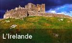 L'Irelande
