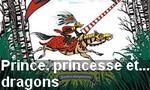 Princes, princesses et dragons