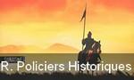 Romans Policiers Historiques