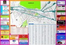 Soultz et Guebwiller - plan