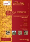 Soultz Aire du florival 2008 - préhistoire