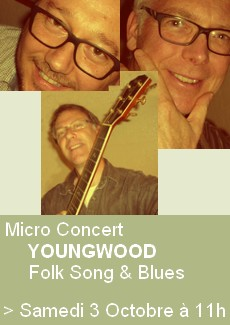 Concert Youngwood