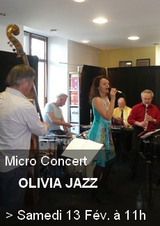 Micro Concert Jazz