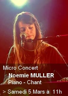 Micro Concert