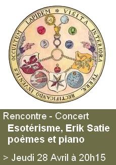 Esotérisme et Musique