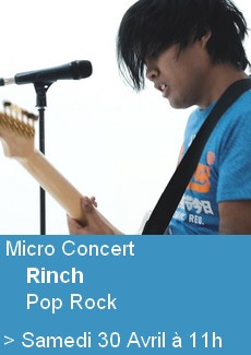 Micro Concert Rinch