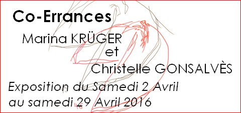 Expo Co-Errances