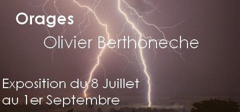Exposition Orages