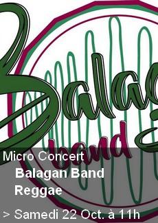 Micron Concert Reggae
