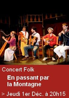 Concert Folk