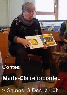 Contes jeunesse