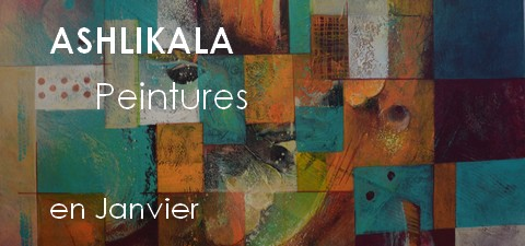 Exposition Ashlikala