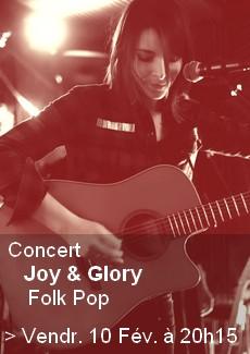 Concert Folk Pop