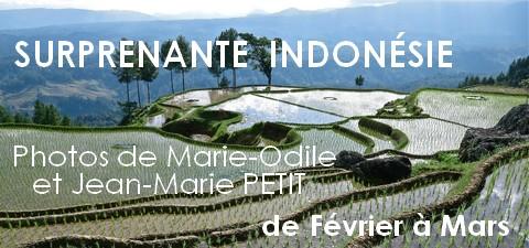 Exposition photos Indonésie