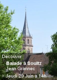 Balade à Soultz