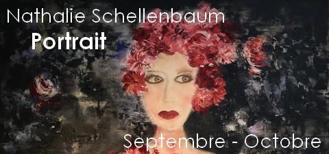Exposition : Nathalie Schellenbaum
