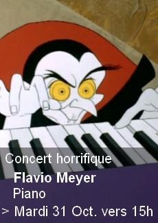 Concert Horrifique