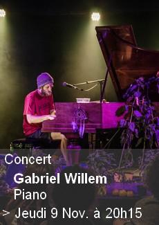 Concert Piano Voix