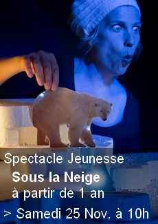 Spectacle Jeunesse