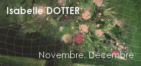 Exposition Isabelle Dotter