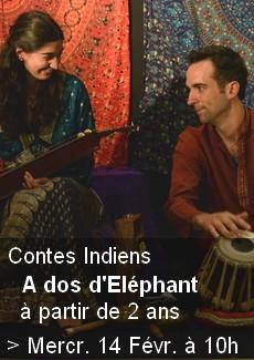 Contes Indiens