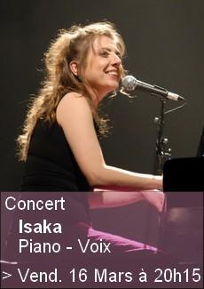 Concert - Piano Voix