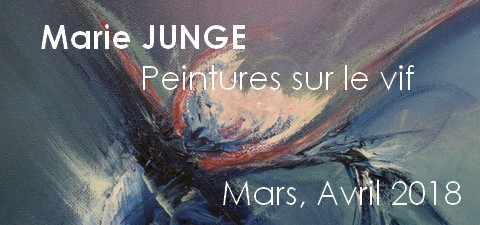 Exposition Marie Junge