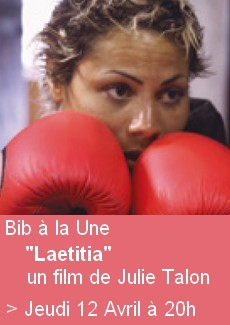 Film documentaire : la Boxe