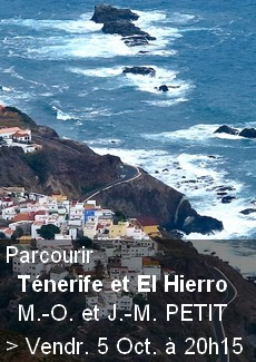 Diaporama - Tenerife