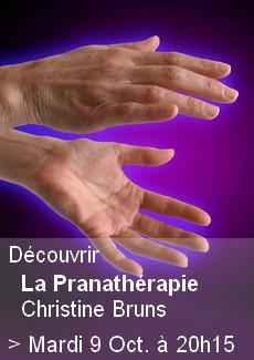 Pranathérapie