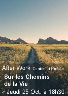 After Work : Contes et Poésie