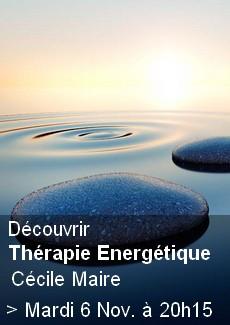 Thérapie Energétique