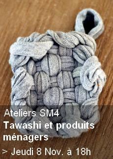 Atelier Tawashi