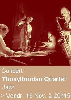 Concert - Jazz
