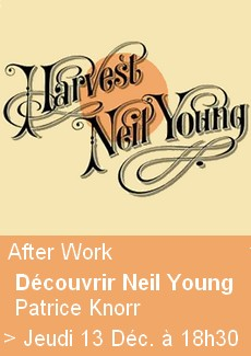 After Work - Neil Young