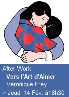 After Work - Vers l'art d'Aimer