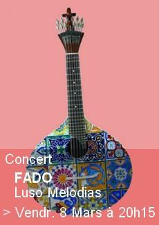 Concert - Fado