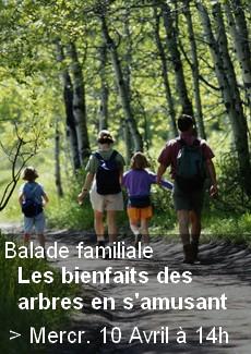 Balade Familiale