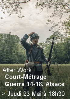 After Work - Court Métrage