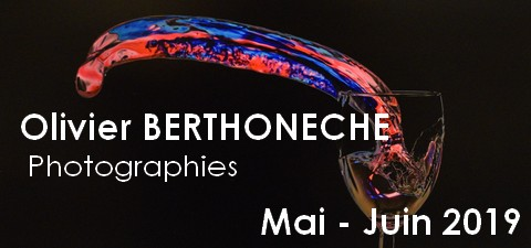 Exposition Photos : Olivier Berthoneche