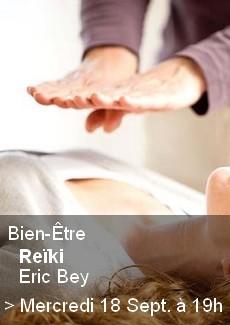 Le Reïki
