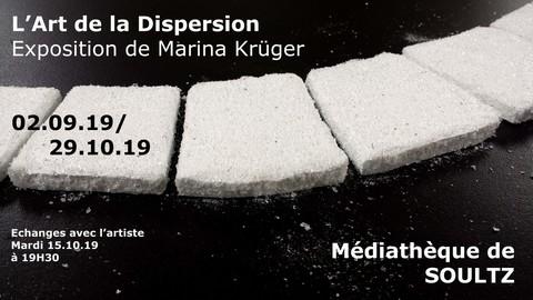 Exposition - Marina Krüger