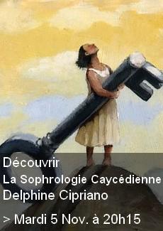 La Sophrologie Caycédienne