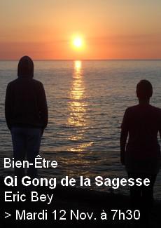 Qi Gong de la Sagesse