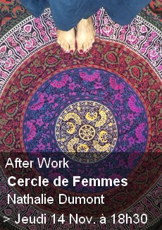 After Work : Cercle de Femmes