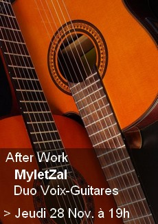 After Work : MyletZal