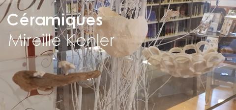 Expo Mireille Kohler
