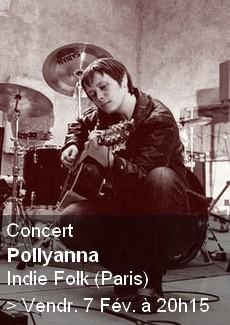Concert Indie Folk