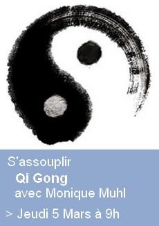 Qi Gong